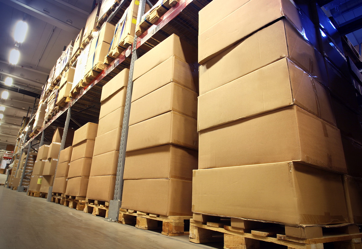 Warehousing/Services - Warehousing/Services