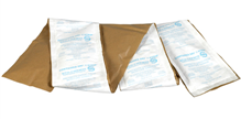 Desiccant - Adhesive Strips