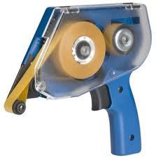 Tape Dispensers - Adhesive Tape Transfer Gun