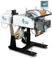 Equipment - Bag Machines- Automatic