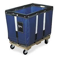 Material Handling - Basket Trucks