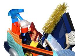 Janitorial Supplies - Bathroom and Deodorizers