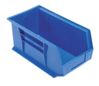 Material Handling - Bins