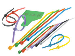 Fasteners - Cable Ties