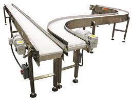 Material Handling - Conveyors