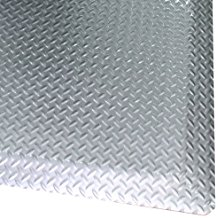 Matting - Diamond Plate Mats