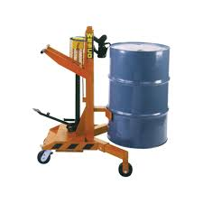 Material Handling - Drum Handling Equipment