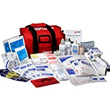 Safety Supplies - First Aid Kits