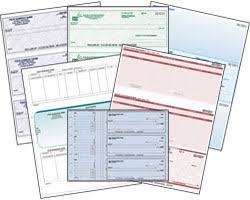 Printed Documents - Printed Cut Sheets