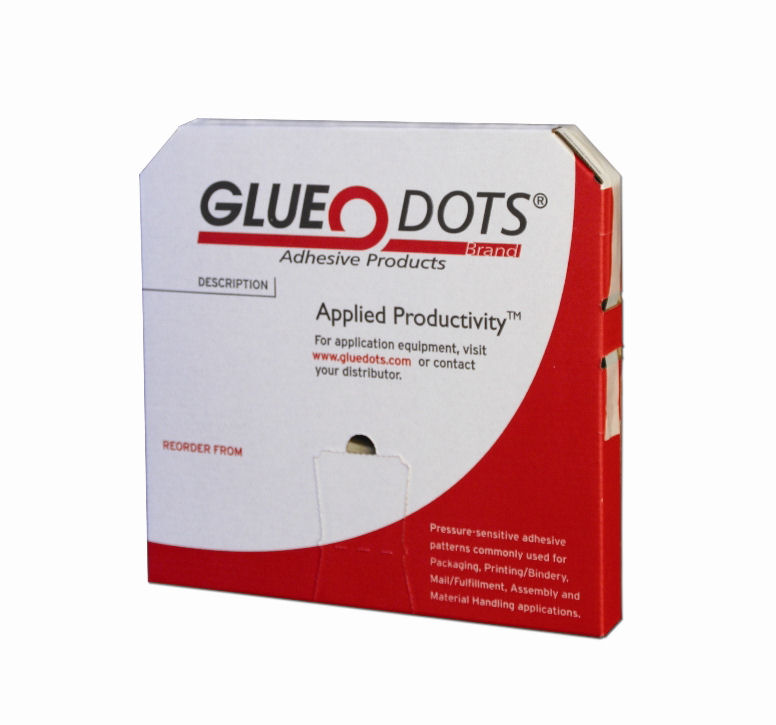 Adhesives - Glue Dots