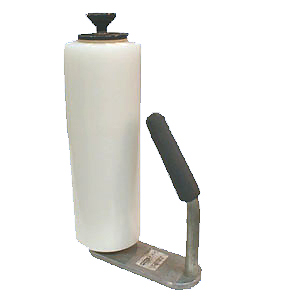 Stretch Wrap Dispensers - Hand-Held