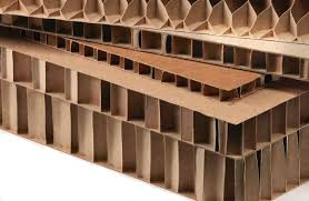Dunnage & Loose Fill - Honeycomb Void Fill