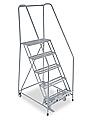 Material Handling - Ladders