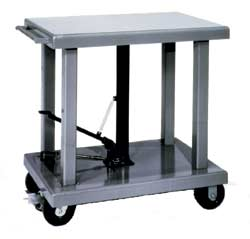 Material Handling - Lift Tables