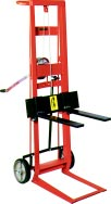 Material Handling - Lifting Equipment
