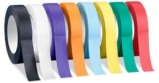 Tape - Masking - Colors