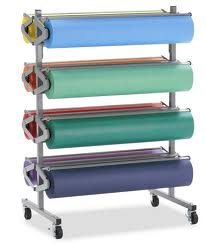 Roll Dispensers - Multi-Roll Dispenser