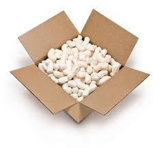 Dunnage & Loose Fill - Packing Peanuts Biodegradable