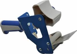 Tape Dispensers - Pistol Grip - Heavy to Light Duty