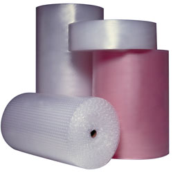 Bubble Cushioning - Rolls