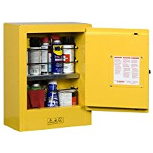 Safety Supplies - Safety Cabinets