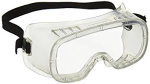 Safety Supplies - Safety Googles