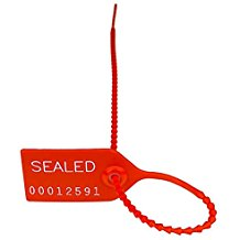 Fasteners - Security Seals