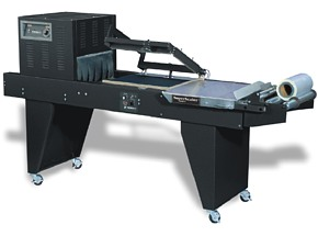 Equipment - Shrink Film Equipment