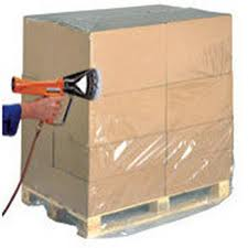 Shrink Film - Shrink Bags for Pallets