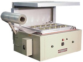 Equipment - Skin Packaging Equipment