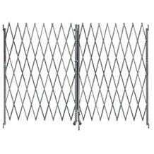 Material Handling - Steel Folding Gates