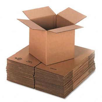 Boxes - Stock Boxes