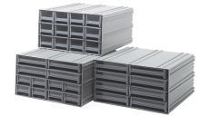 Material Handling - Storage Cabinets