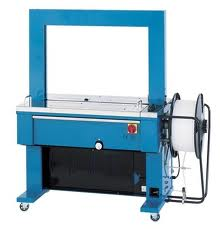 Equipment - Strapping Machines- Arch