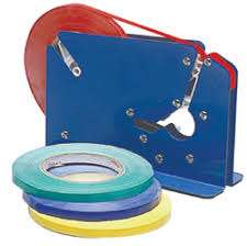 Sealers - Tape Bag Sealer