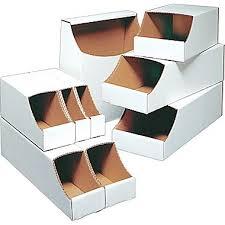 Boxes - Bin Boxes