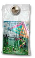 Plastic Bags - Door-Knob