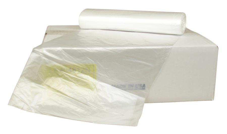 Plastic Bags - High Density Bags