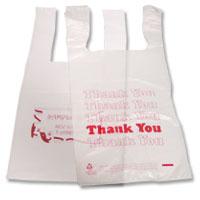 Plastic Bags - T-Shirt