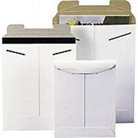 Envelopes & Mailers - Mailers - Stayflat Rigid