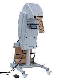 Dunnage & Loose Fill - Void Fill Machine