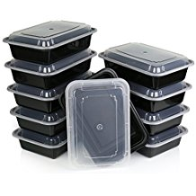 Plastic Containers - Food Containers