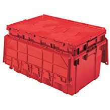 Plastic Containers - Totes