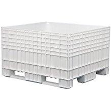 Plastic Containers - Bulk Bins